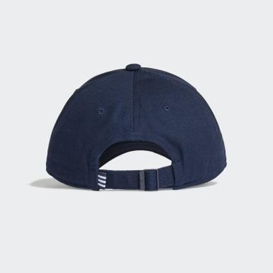 SST Caps Blå