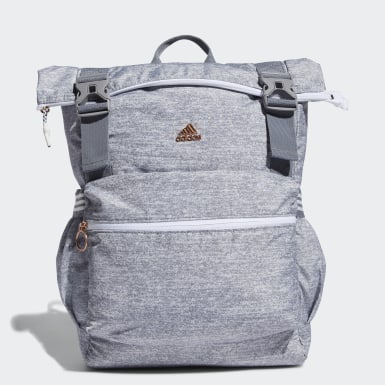 Women Training Grey Yola 2 Backpack