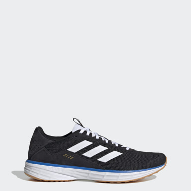 Men Running Black SL20 Noah Shoes