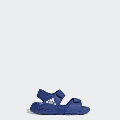 Kinder Schwimmen AltaSwim Sandale Blau