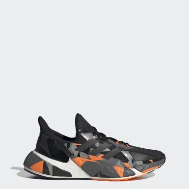 Mænd Løb Sort X9000L4 sko