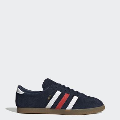 Originals Blå Köln sko