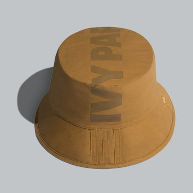 Originals Brown Bucket Hat