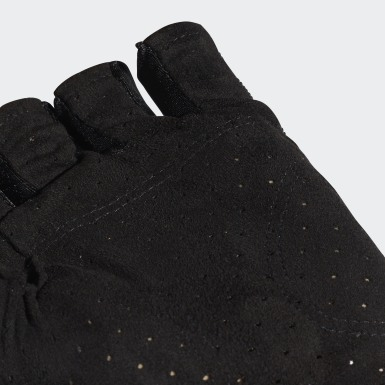 Training Black Climalite Versatile Gloves