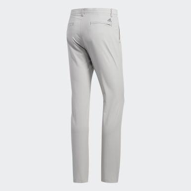 Mænd Golf Grå Ultimate365 Tapered bukser