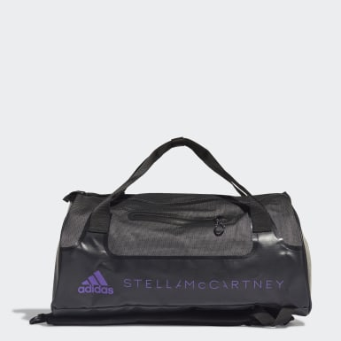 Dames adidas by Stella McCartney Zwart adidas by Stella McCartney Urban Tas