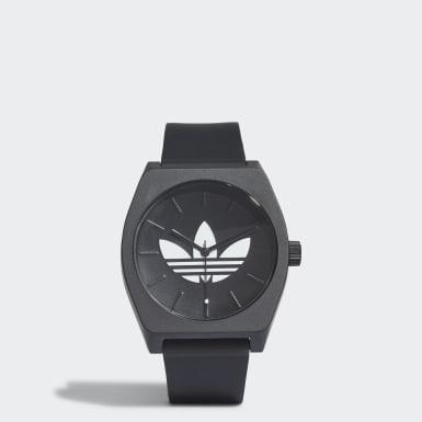 Zegarek PROCESS_SP1 Czerń
