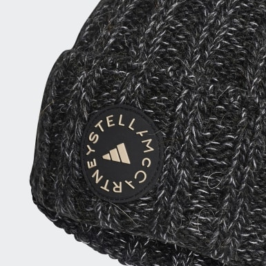 Gorro adidas by Stella McCartney Negro Mujer adidas by Stella McCartney