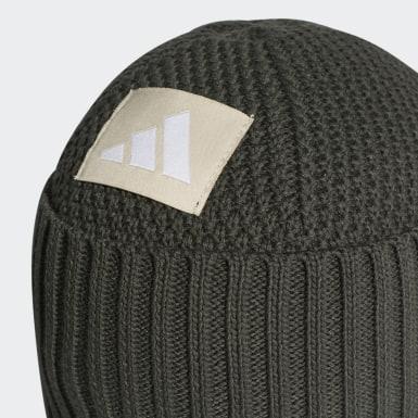 Cappellino adidas Athletics Pack Woolie Verde Running