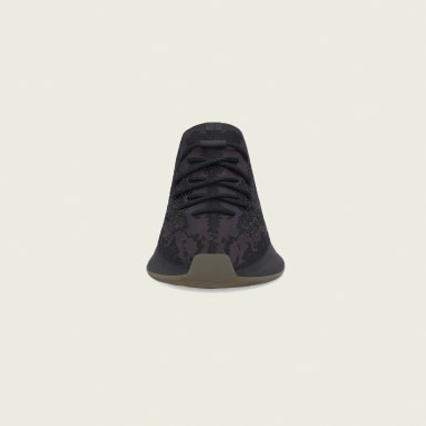 Men Originals Grey YEEZY BOOST 380 ADULTS