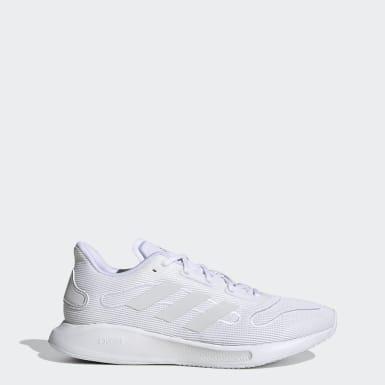 ผู้หญิง วิ่ง สีขาว รองเท้า Galaxar Run