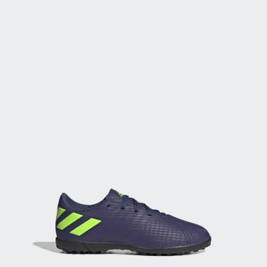 Nemeziz Messi 19.4 Turf Shoes