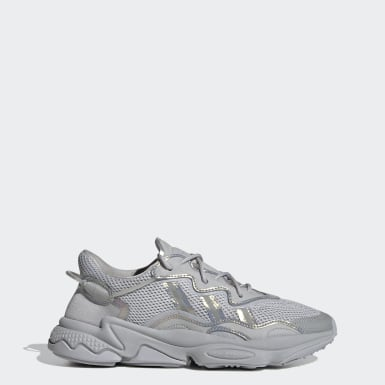 Originals Grey OZWEEGO Shoes