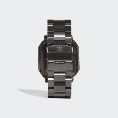 Originals Grey Archive_MR2 Watch
