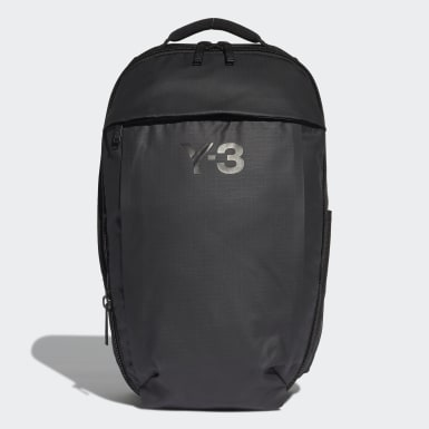 Y-3 Classic Backpack Nero Y-3