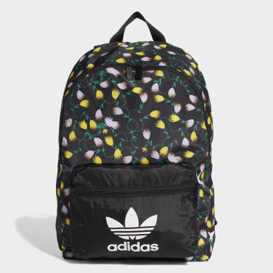 Women Originals Multicolor Graphic Backpack