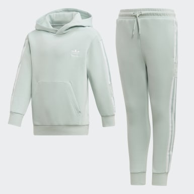 Комплект: худи и брюки New Icon
