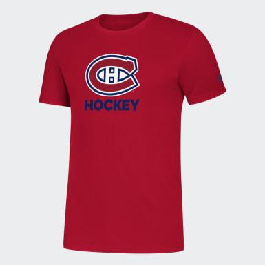 CANADIENS HOCKEY CLUB TEE