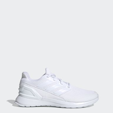 Running White RapidaRun Shoes