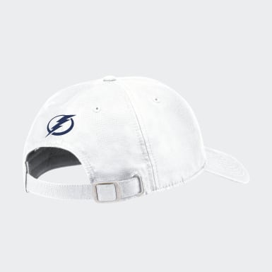 Men's Hockey Not Defined Lightning Coach Slouch Adjustable Hat