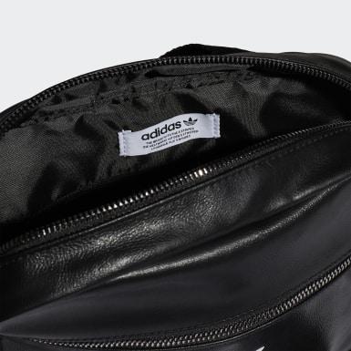 Women Originals Black Mini Airliner Backpack