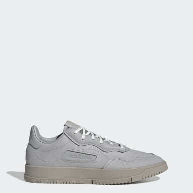 Women Originals Grey SC Premiere Shoes