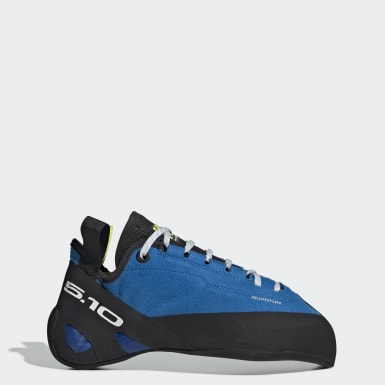 Buty wspinaczkowe Five Ten Quantum Niebieski