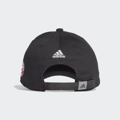 FCB TRIPL20 CAP Czerń