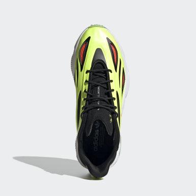 Sapatos OZWEEGO Celox Preto Originals