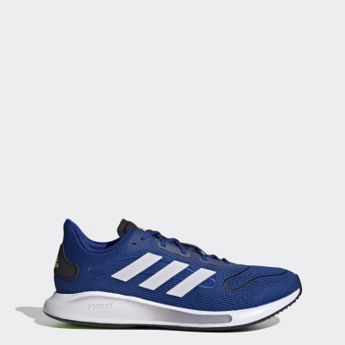 Tenis Galaxar Run Azul Hombre Running