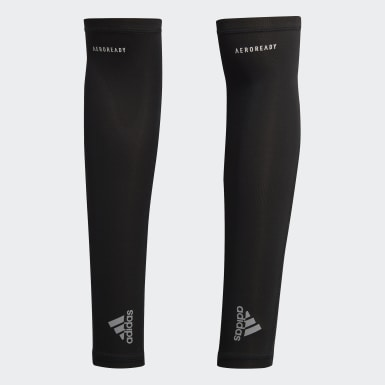 Training zwart AEROREADY Sleeves