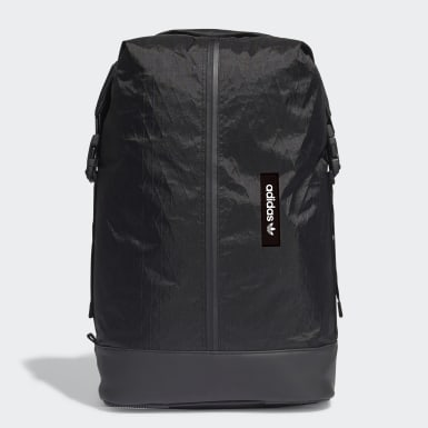 Morral Future Roll-Top Negro Originals