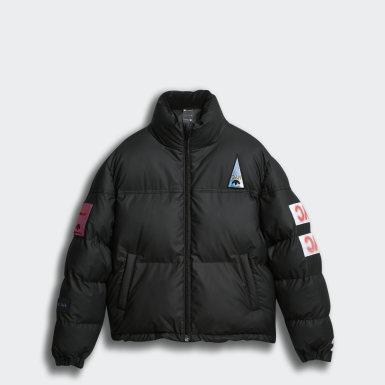 adidas Originals by AW Flex 2 Club Puffer Jacket