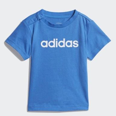Linear T-Shirt