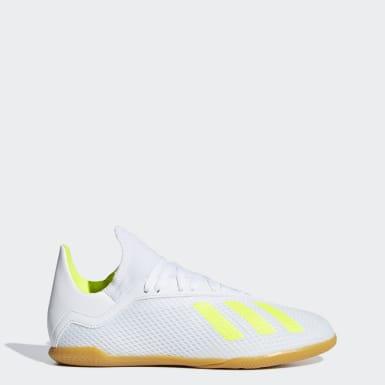 Calzado de fútbol indoor X 18.3 IN J