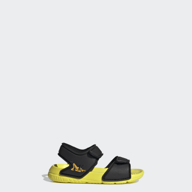 Infants Swimming Black AltaSwim Sandals