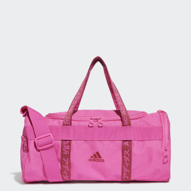 Training Pink 4ATHLTS Duffel Bag X-Small