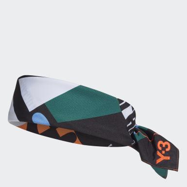 разноцветный Бандана Y-3