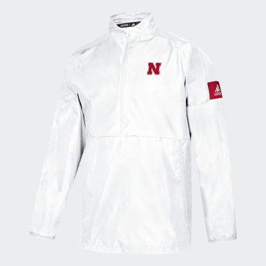 Men's Athletics Multicolor Cornhuskers Game Mode Sweatshirt