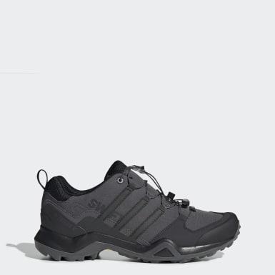 Men TERREX Grey Terrex Swift R2 Shoes
