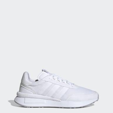 Originals Hvid Retroset sko