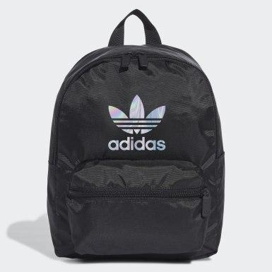 Originals Black Adicolor Classic Backpack Small