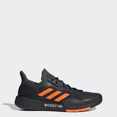 Pulseboost HD WINTER.RDY Shoes Czerń