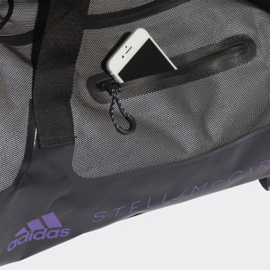 Dam adidas by Stella McCartney Svart adidas by Stella McCartney Urban Bag