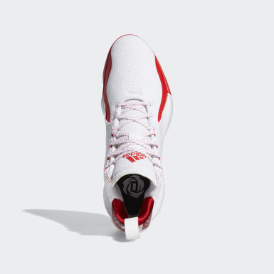 Basketball White D Rose 773 2020 Shoes