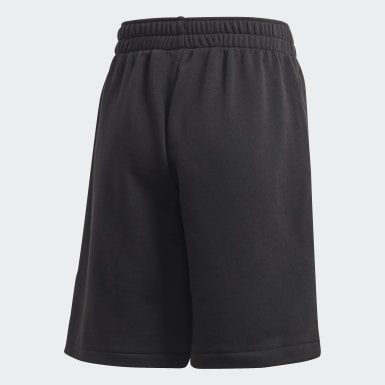 Boys Sport Inspired Black Pokémon Shorts