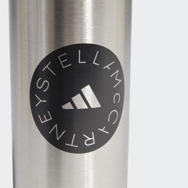 adidas by Stella McCartney adidas by Stella McCartney Trinkflasche Silber