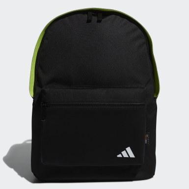 Men Training Black Classic Urban Backpack
