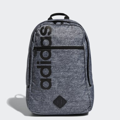 Essentials Grey Court Lite Backpack