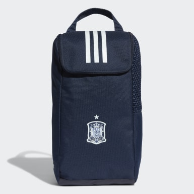 Football Blue Spain Boot Bag